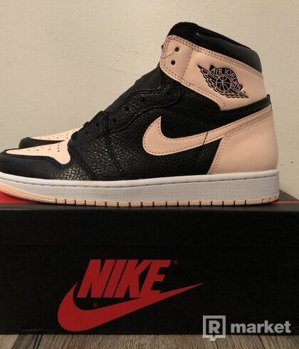 Air Jordan 1 High Crimson Tint RETAIL