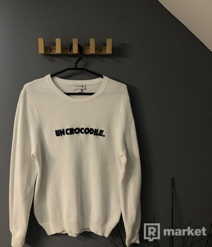 Lacoste sveter