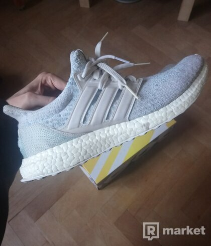 Ultra boost parley