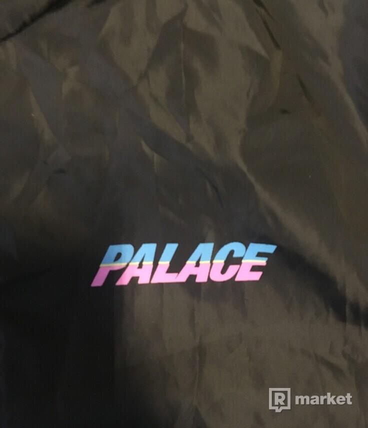 Palace Windbreaker jacket