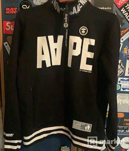 Aape By A Bathing Ape  Jacket