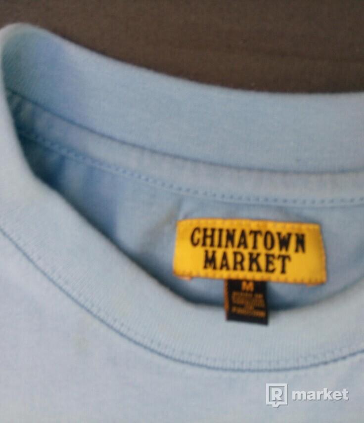 Chinatown Tee Jewelry