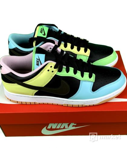 Nike Dunk Low Free 99 Black