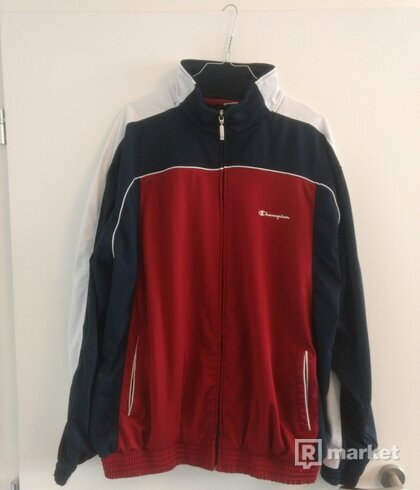 !!!AKCIA!!! RARE CHAMPION US jacket