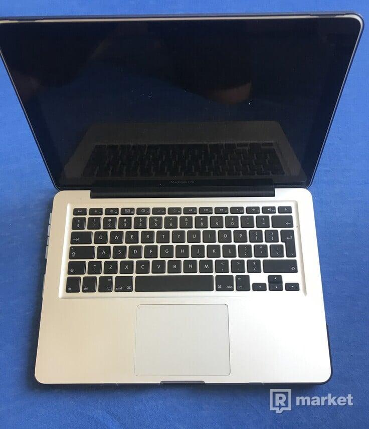 MacBook Pro 13 surne