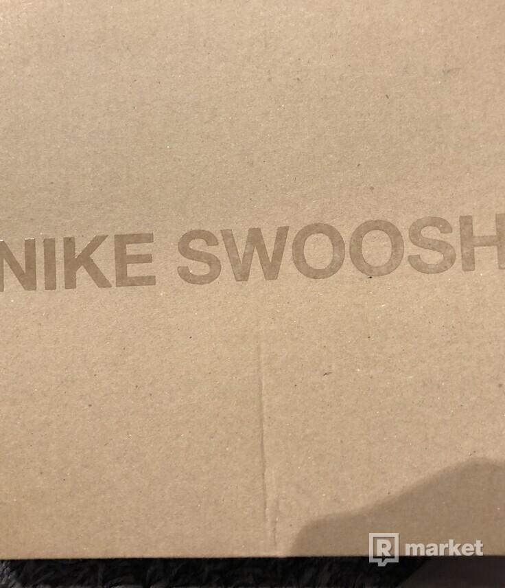 Nike x off white 97