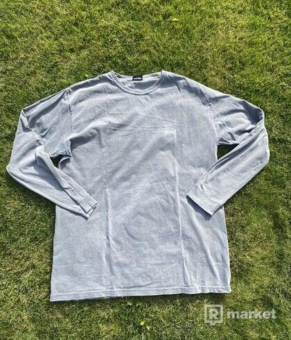 Stussy Tshirt shirt Tee longsleeve long sleeve