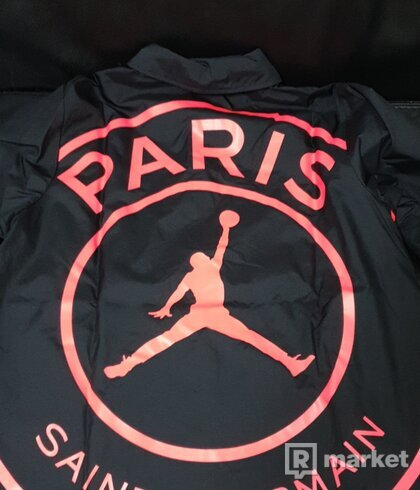Nike Air Jordan PSG jacket