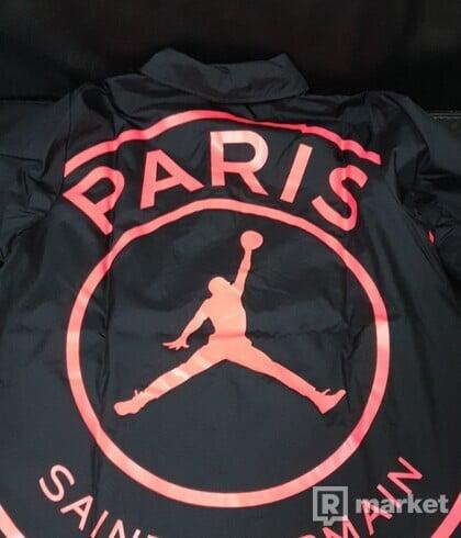 Nike Air Jordan PSG jacket