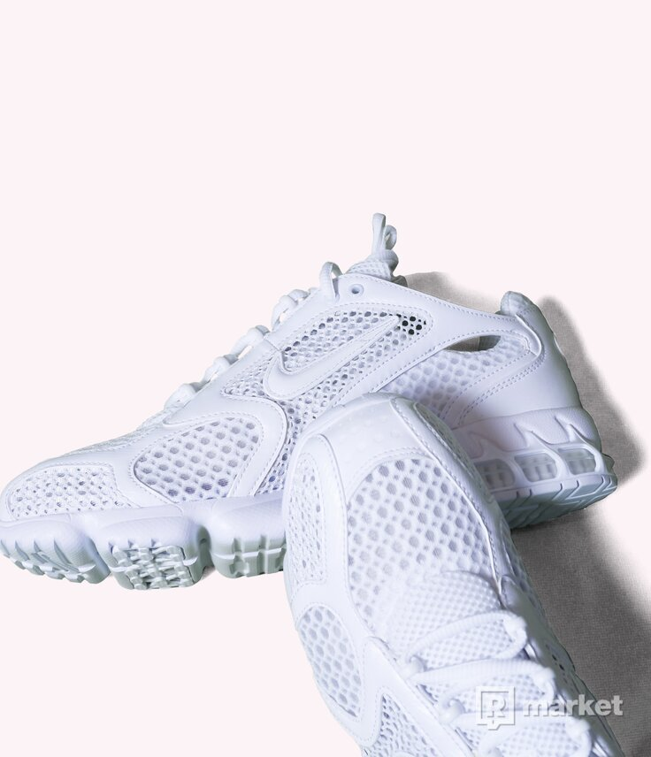 Nike Spiridon Cage 2 triple white