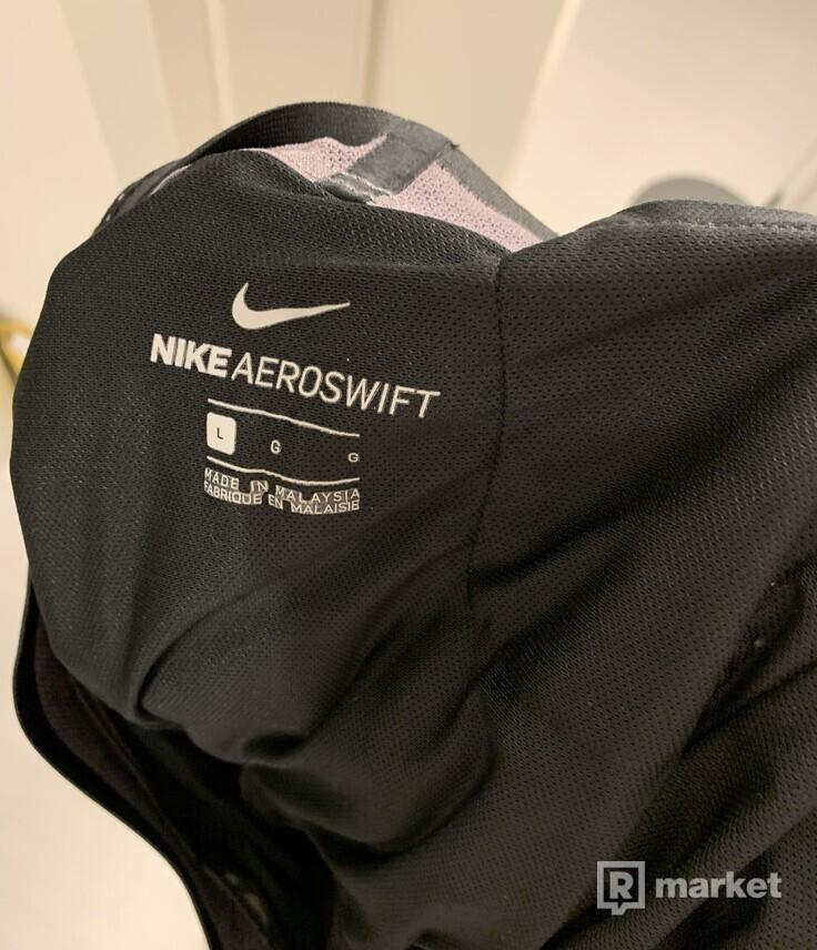 Nike Sportove Sortky