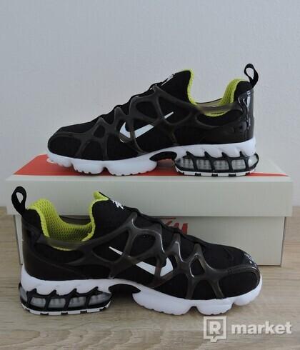 Nike x Stüssy Air Zoom Spiridon KK