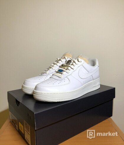 Nike Air force 1 blink