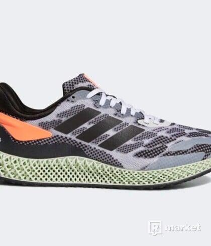 Adidas 4D run 1.0, vel. 43 1/3