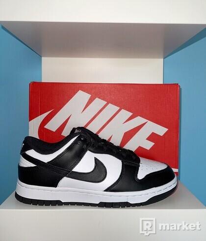 Nike Dunk Low Panda 40, 41