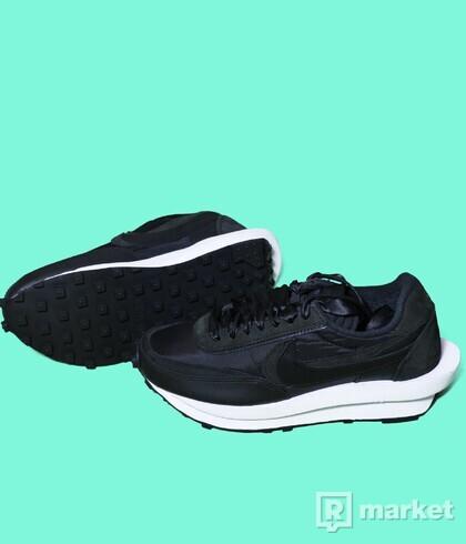 Nike x Sacai Nylon black