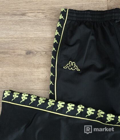 Kappa pants XL a M