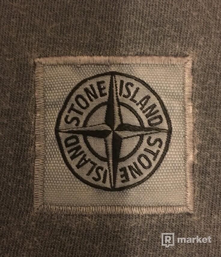 Stone Island tee