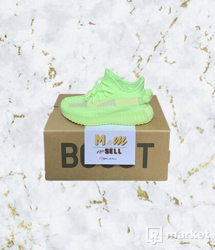 Yeezy 350 v2 GID Toddler