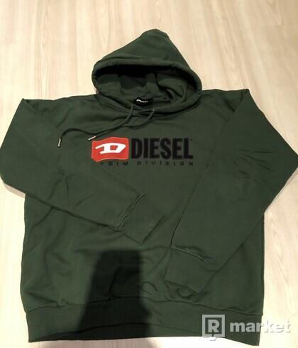Diesel mikina