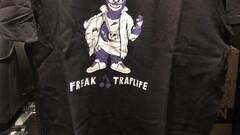 Traplife Freak tee