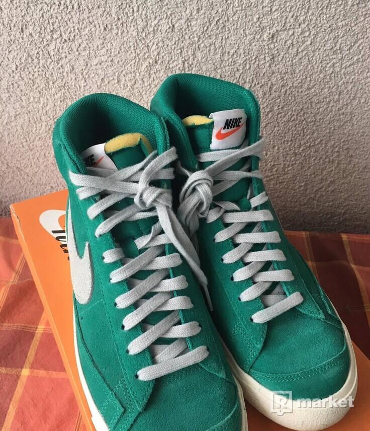 Nike Blazer Mid 77 Suede