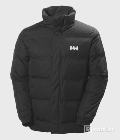 Helly hansen zimná bunda