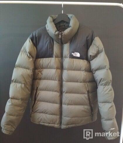 The north face jacket nuptse