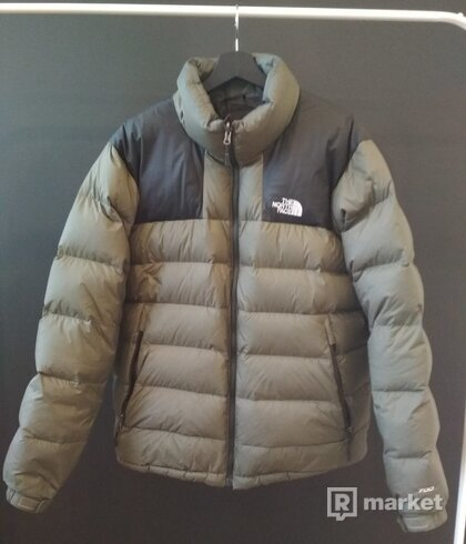 The north face jacket nuptse