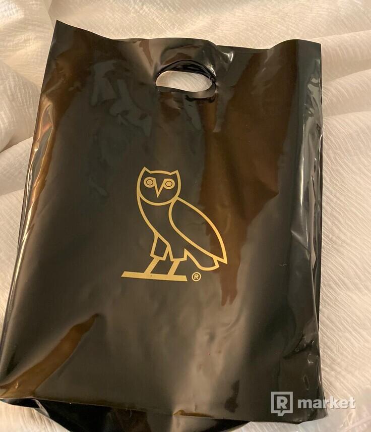USA  OG owl hoodie