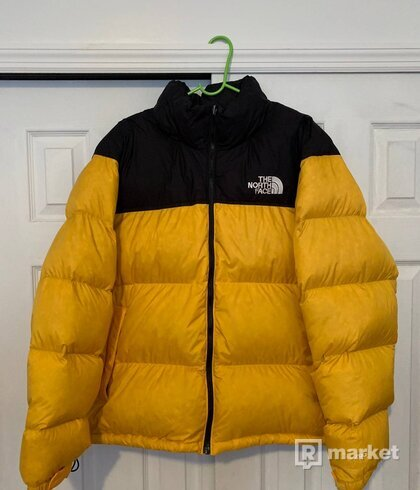 The north face jacket 1996