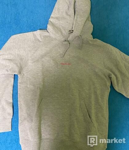 Traplife valentine hoodie