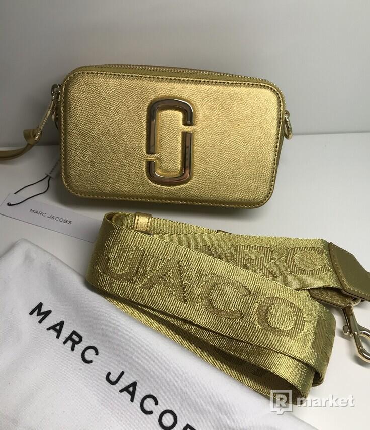 Marc Jacobs crossbody kabelka