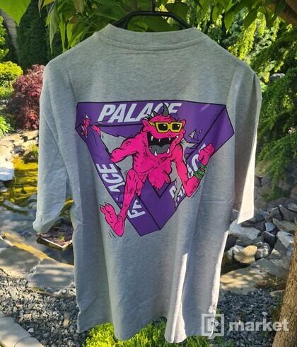 Palace P-Zone Tee