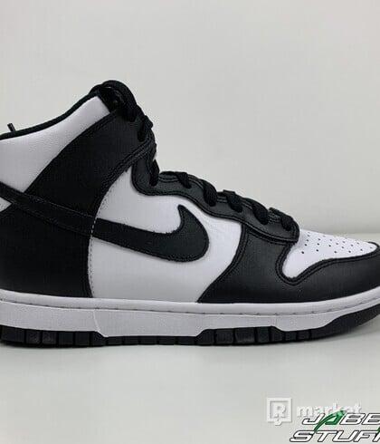 Nike Dunk high black/white (Panda)