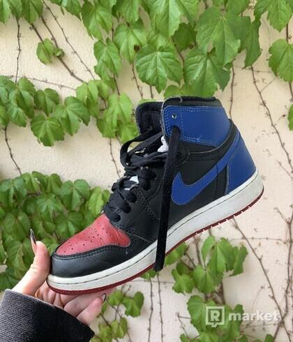 Air Jordan Top3