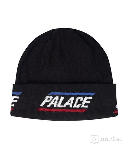 Palace 360 beanie black
