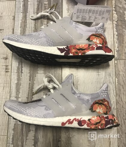 """Adidas Ultraboost DNA - """"Chinese New Year"""" Collection"""