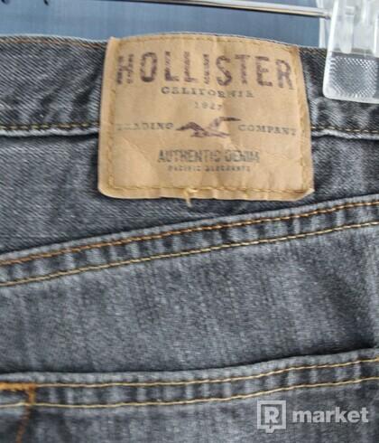 Rifle Hollister