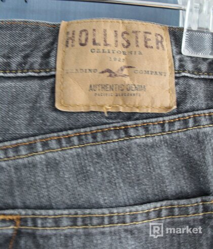 Rifle Hollister