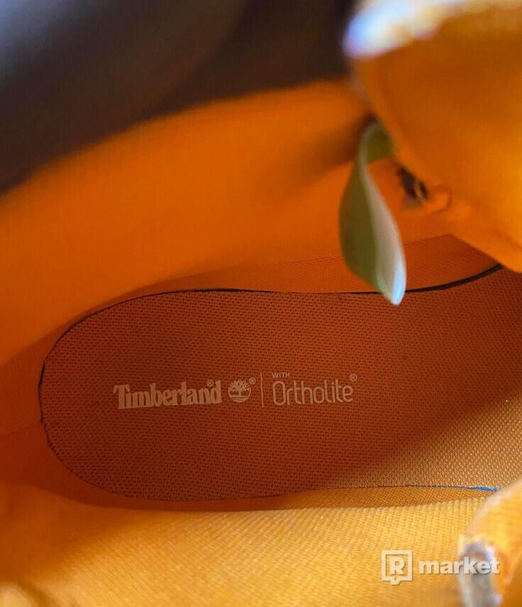 Timberland 6inch waterproof - 41,5