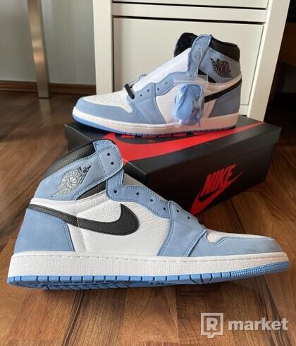 """Nike Air Jordan 1 """"UNC"""""""