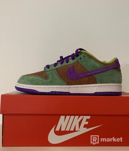 Nike Dunk Low Veneer 2020 [42]