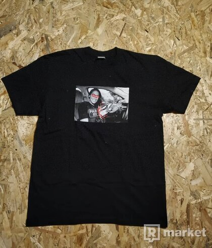 Supreme ANTIHERO Ice Tee
