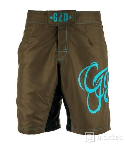 Gazda Shorts 2 /khaki