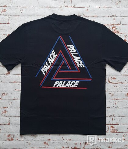 Palace Basically a Tri Ferg Black