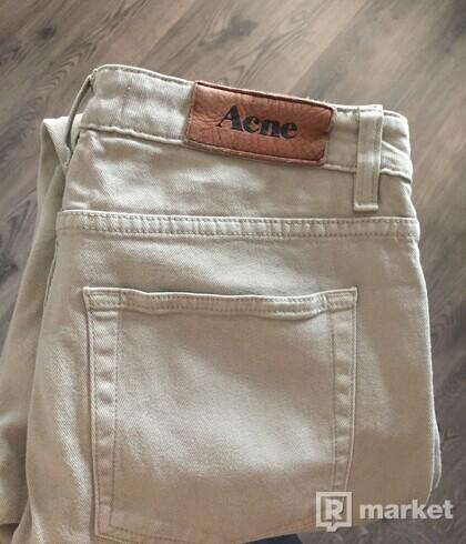 Acne nohavice