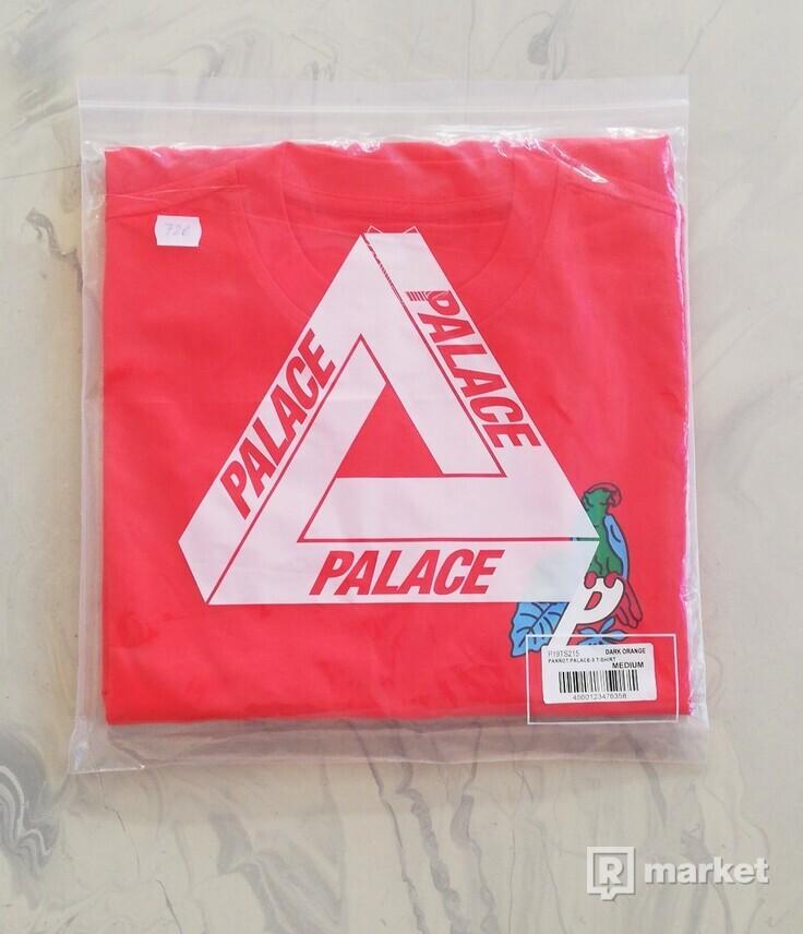 Palace parrot tee