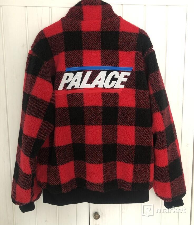 Palace plumber jacket DS