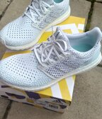 Ultraboost Parley clima 44